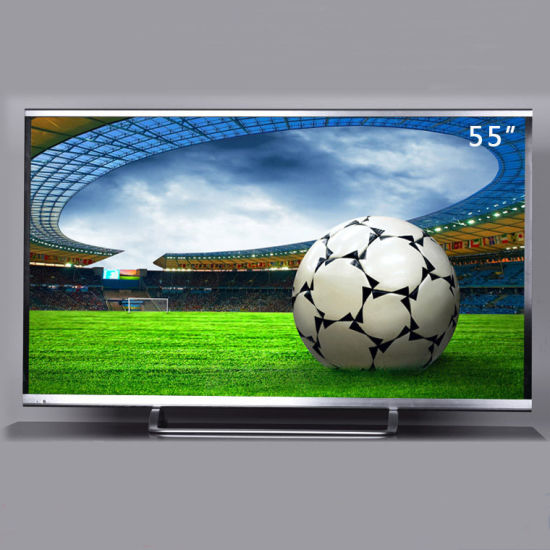 China Digital LED TV Android Version Smart LED TV with WiFi