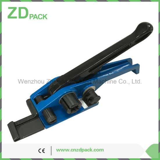 Round Nose Tensioner for 13-19mm Cord Straps/Composite Strap/Textile Strap for Round Packages (JPQ19R) pictures & photos