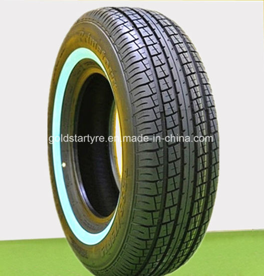 Car Tyre with Nice Packing (215/60R16) pictures & photos