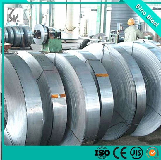 Best Price G550 Z60 Hot Dipped Galvanized Steel Strip for Purlin