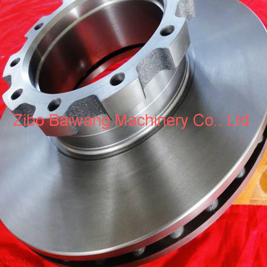 Brake Disc Auto Spare Parts with OE Number 3112965