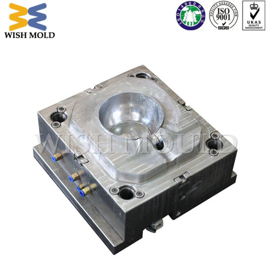 China Household Product Injection Plastic Bowl Molding Mould