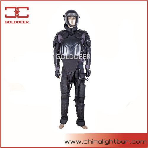 Violence Proof Self Protection Products Anti-Riot Uniform (FBF-B-L2) pictures & photos