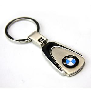 Gold Plated Keychain with Epoxy on Logo, 3D Keyring (GZHY-YSK-0044) pictures & photos