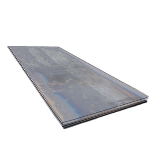 SPA-H S355j2wp A588 Weather Resistant Metal Sheet Corten Steel Plate