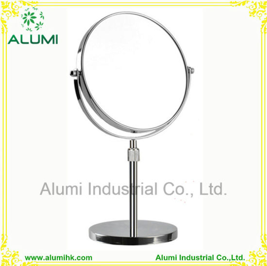 Incroyable Make Up Mirror Cosmetic Double Side Magnifying Stand Table Mirror