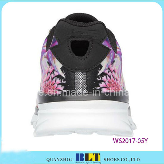 Women Online Sport Shoes for Wholesale pictures & photos