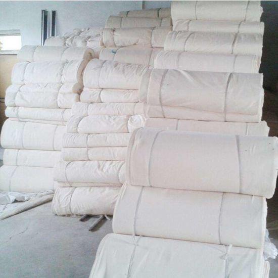 "Cotton Grey Fabric 40X40 144X76 4/1 92""/96""/98""/102"""