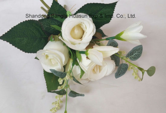 China home and wedding decoration artificial flower silk flower home and wedding decoration artificial flower silk flower mightylinksfo