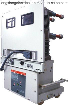Vib-40.5/T Hv Vacuum Circuit Breaker with Embedded Poles