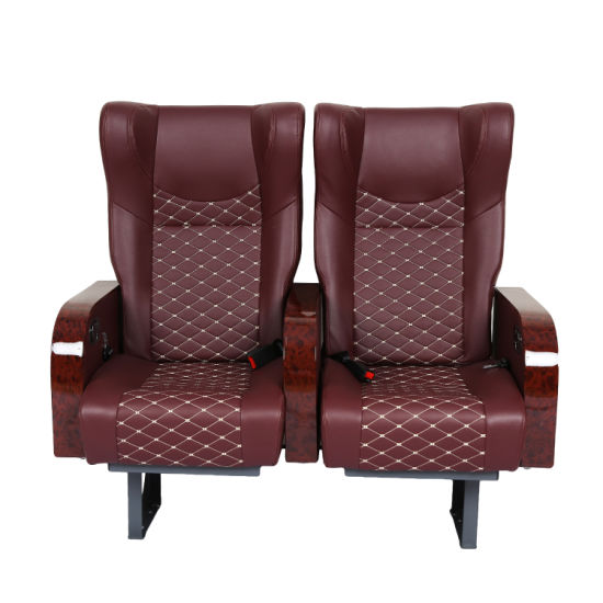 Best Sell VIP Luxury Automatic Coach Bus Seat for Sale