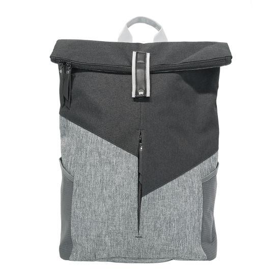 Custom Slim Travel Daypack School Back Pack Business Laptop Bag Backpacks