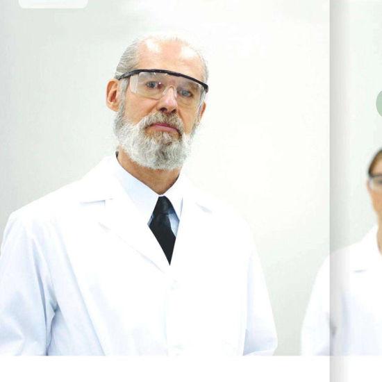 Splash Safety Goggle Irradiation Protection Hospital Laboratory Glasses Eye Protection