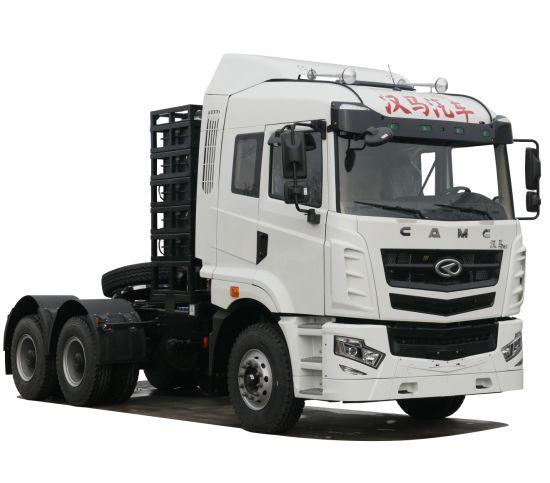 2021 hot sale CAMC High Quality 6*4 Electric Trucks
