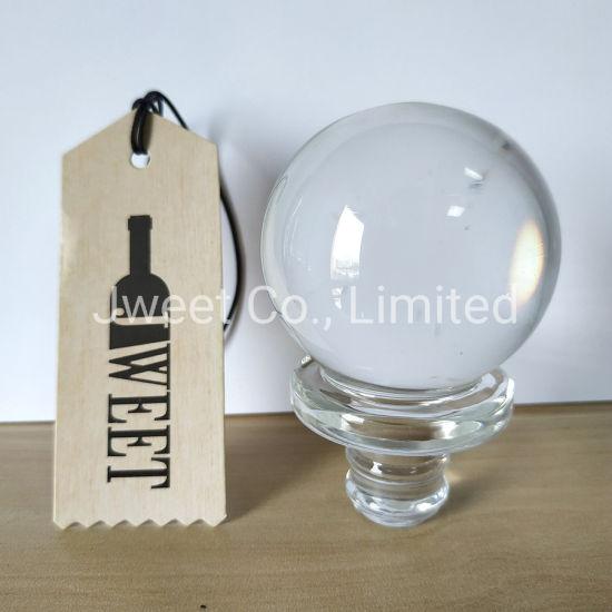Custom Synthetic Cork Wine Glass Bottle Cork Lid Stopper