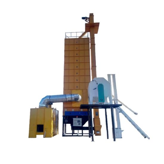 Factory Price Biggest Paddy /Wheat/Corn/Rice / Cereal Dryer