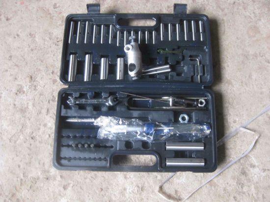 Cheap Motorcycle Engine Reboring Machine T8016A / Portable Boring Machine
