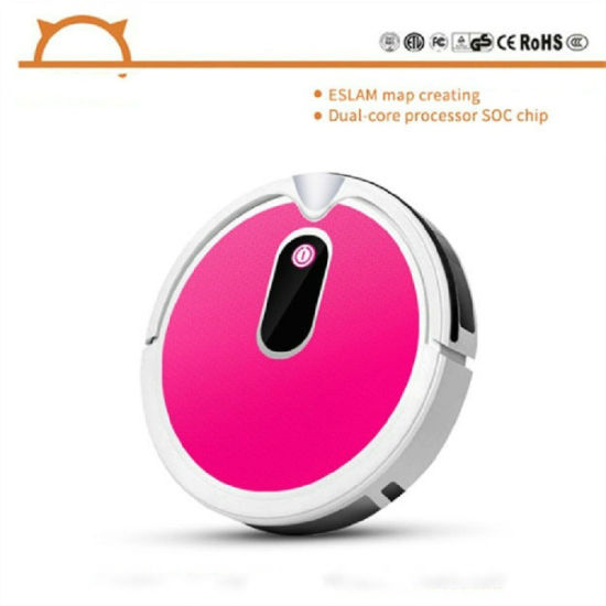 High Quality Assurance Patented Product Auto Charge Intelligent Robot Vacuum Cleaner