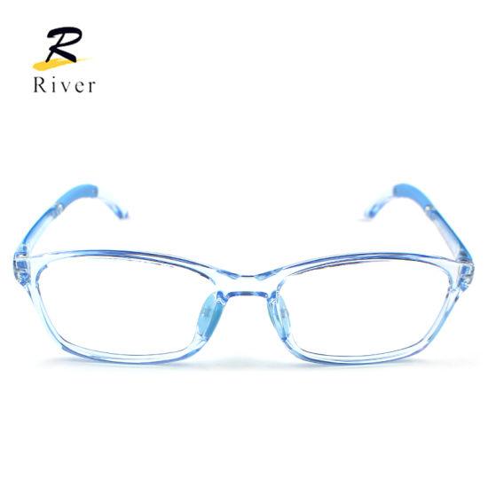 572f4a2018 China 6536 Tr90 Eyeglass Kids Optical Glasses Children Frames ...