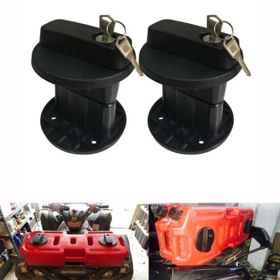Lock for ABS Fuel Can Fuel Oil Tank 10L, 20L, 30L Auto Parts