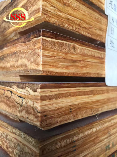 Marine Plywood of Reefer Flooring for Container Parts and Repair