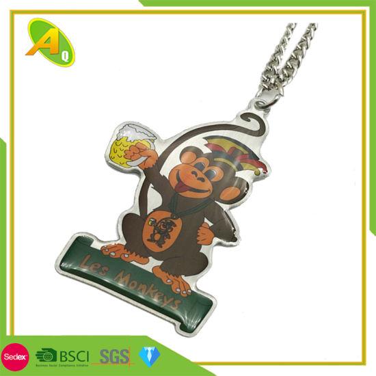 Factory Sale Novelty Customized Metal Cartoon Sorvivor Gift Medal Craft (279)