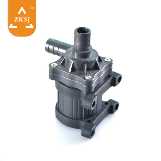 Fish Tank Fountain Submersible Silent 12V or 24V Brushless DC Hydroponic  Water Pump