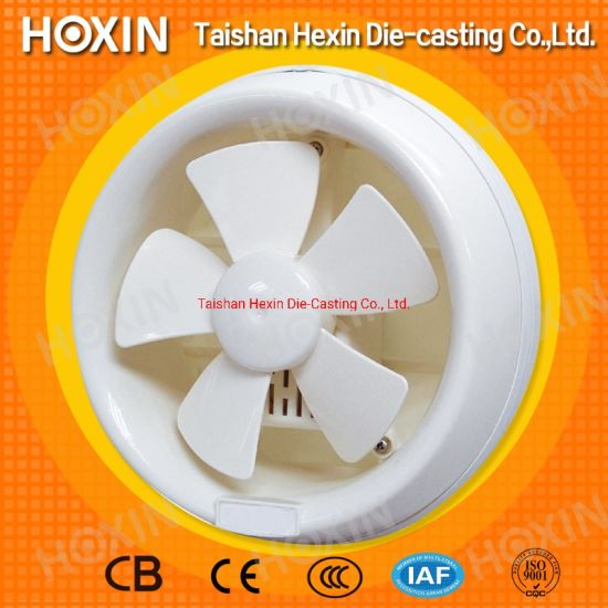 8 Inch Kdk Blade Shutter Bathroom Wireless Exhaust Fan