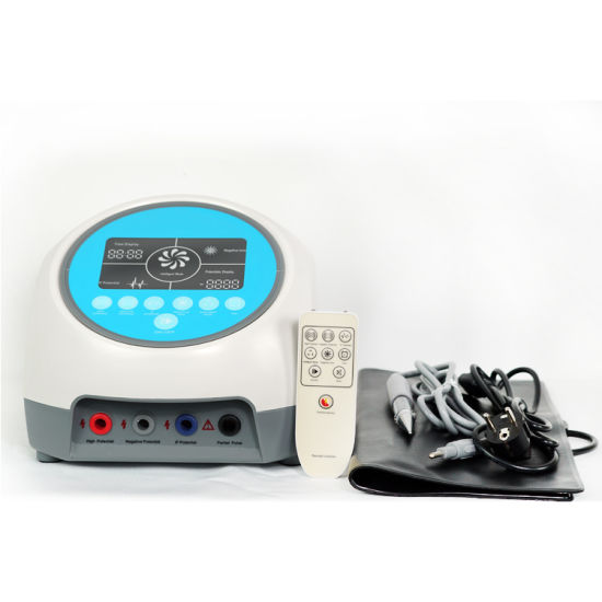Sleep Disorder, Insomnia, Headache Treatment Electric Potential Therapy Instrument