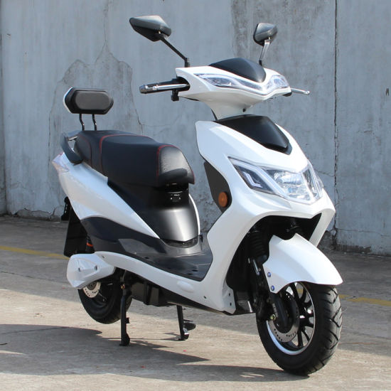 Low Price Electric Motor Scooter