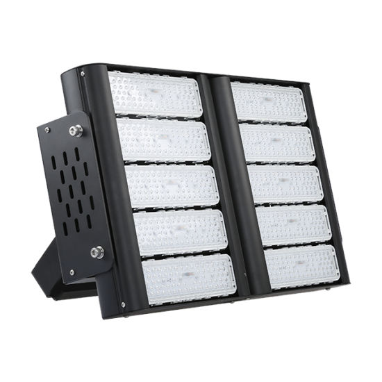 Outdoor Stadium Gym Dimmable Induction LED Flood Light pictures & photos