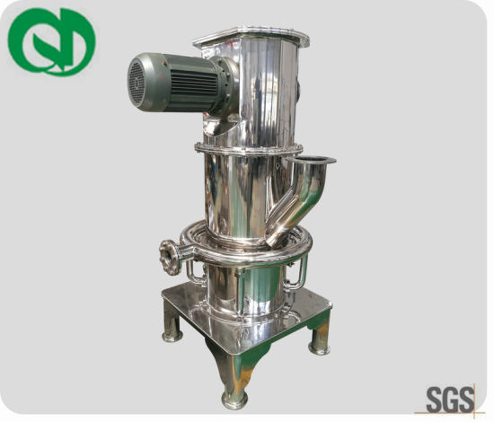 with Ce Certificate Industry Leading Airflow Crusher for Chemical Material pictures & photos