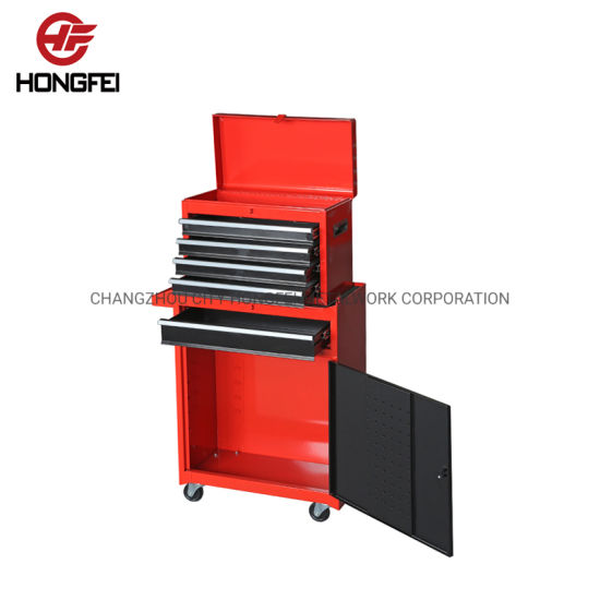 Ball Bearing Drawer Slides Tool Chest And Roller Cabinet Combo