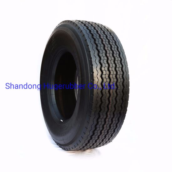 385/65r22.5 11r22.5 Frideric Brand Truck Tires From Huger Factory with Gcc ECE, China
