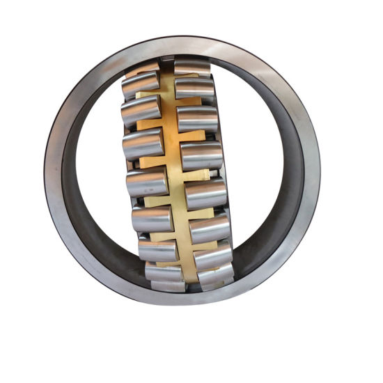 Manufacturer Ball Tapered Spherical Self-Aligning Roller Bearing 22210ca/W33 pictures & photos