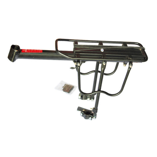 Cheap Price Aluminum Alloy Adult Bicycle Carrier