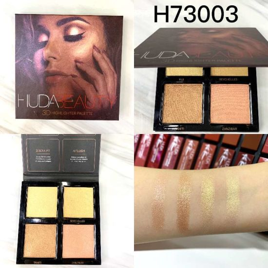 Huda Factory Wholesale Cosmetics pictures & photos