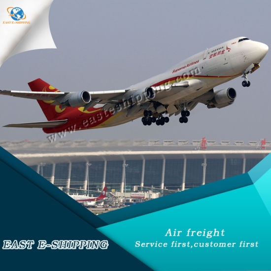 Cheap Air Freight Service From China to Mexico pictures & photos