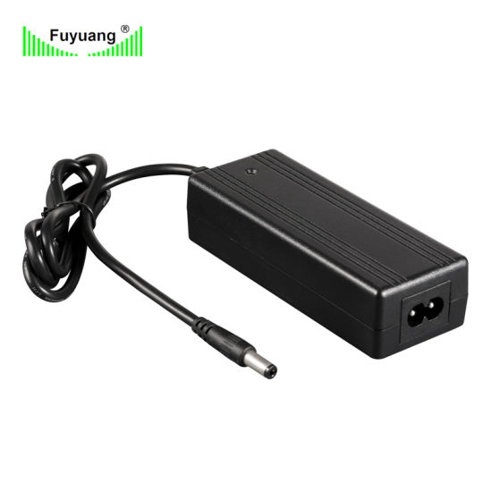 Intelligent Power Battery Charger 25.2V 2A Lithium Ion Battery Car Charger
