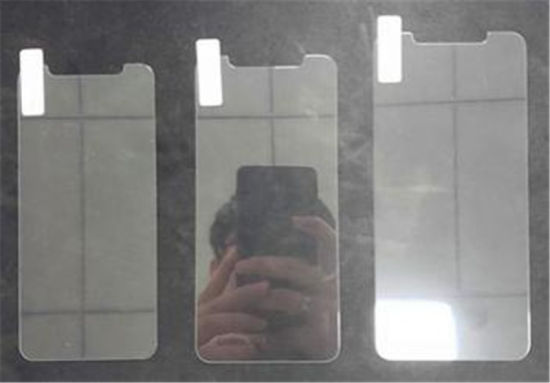Mobile Phone Tempered Glass Protective Film for iPhone and Samsung pictures & photos