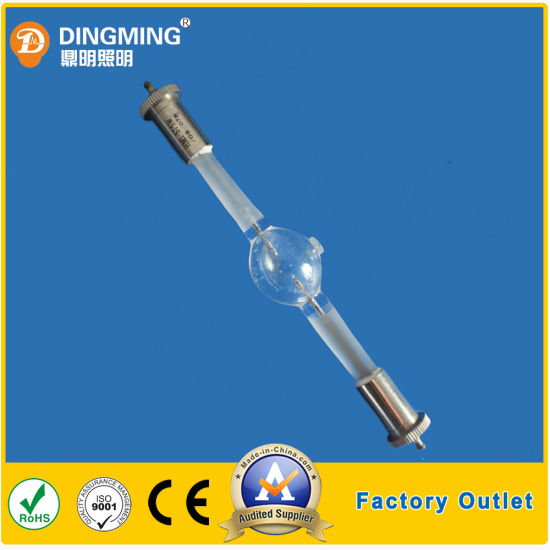 Duble End Computer Moving Following Metal Halide Bulb