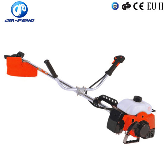 Nb411 Gasoline 41cc Grass Trimmer and Brush Cutter