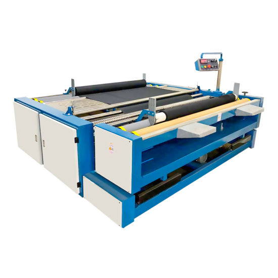 More Efficient Steam High Elasticity Garment Factory Knitted Fabrics Relaxing Machine