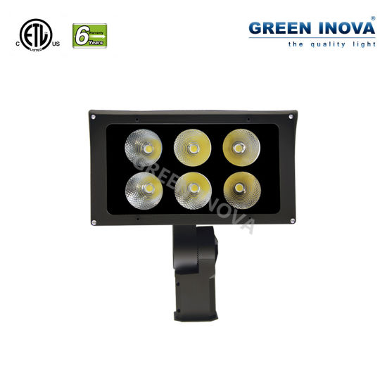 LED Flood Light Floodlight Bulb with Dlc Premium pictures & photos