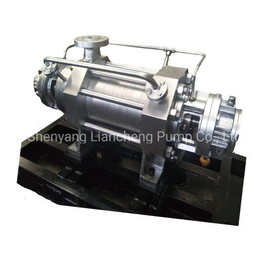 High Pressure Fresh Water BB4 Standard Multistage Pump