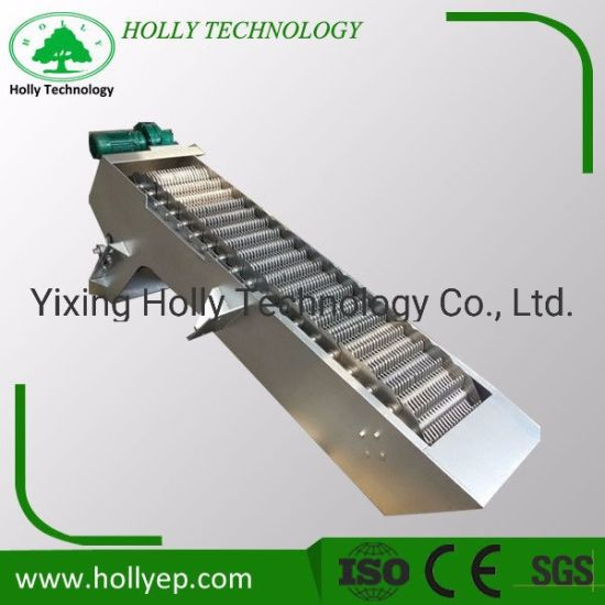 Quality Automatic Mechanical Bar Coarse Screen Cleaning Devices