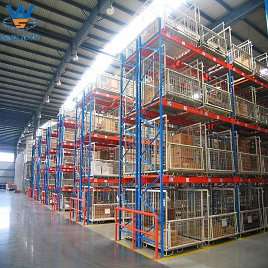 China Wholesale Storage for Warehouse Pallet Rack
