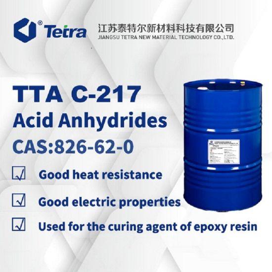 Epoxy Resin Harder Nadic Anhydride Nbda CAS 826-62-0