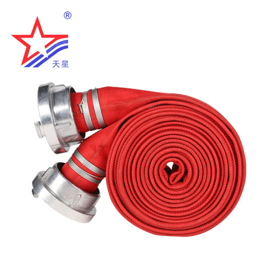 Aluminum Male and Female Fire Hose Coupling (multiple size options)