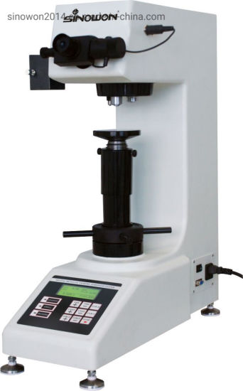 5kg Digital Macro Vickers Hardness Tester (HV-5P) pictures & photos